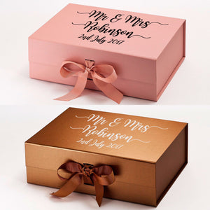 Luxury Gift Boxes for all occasions