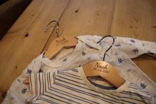 Childs Wooden Hangers