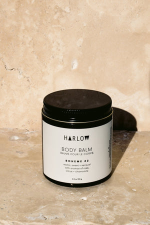Harlow Skin Co Body Balm in Boheme #2