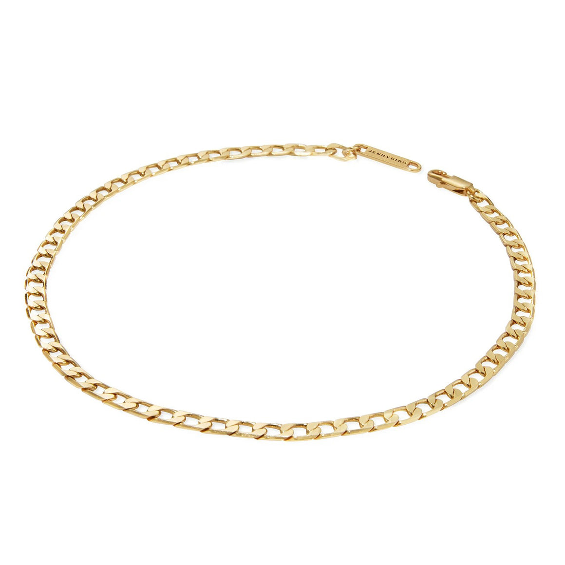 Walter Choker in Gold