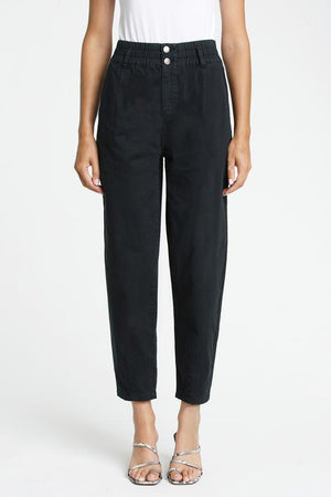 Joni Trouser in Black