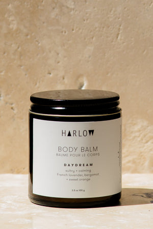 Harlow Skin Co Body Balm in Daydream