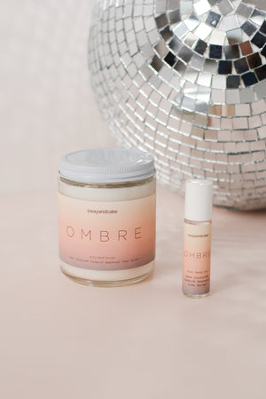 Sway and Cake Ombre Gift Set