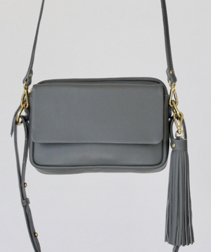 TAH Everyday Belt Bag In Grey