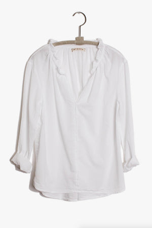 Xirena Juliette Top in White