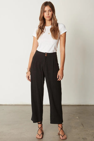 All Summer Pant in Black