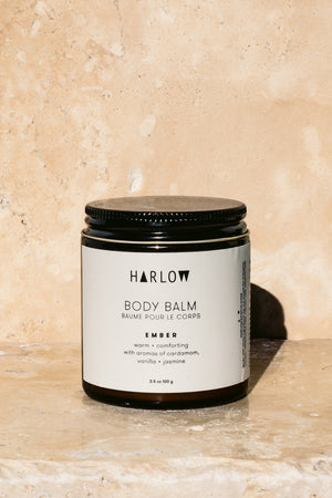 Harlow Skin Co Body Balm in Ember