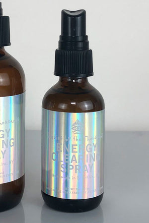 Energy Clearing Room Spray by Species by the Thousand