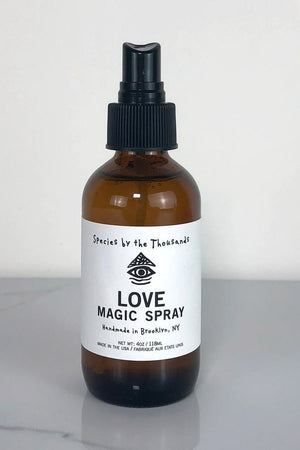 Love Room Spray by Species by the Thousand