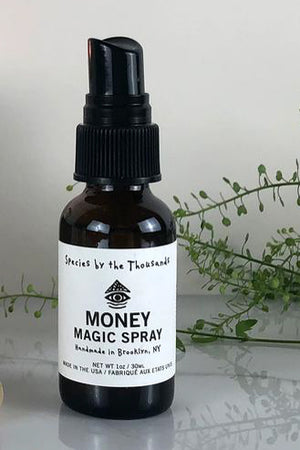 Money Room Spray by Species by the Thousand