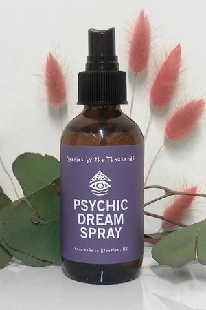 Psychic Dream Room Spray by Species by the Thousand
