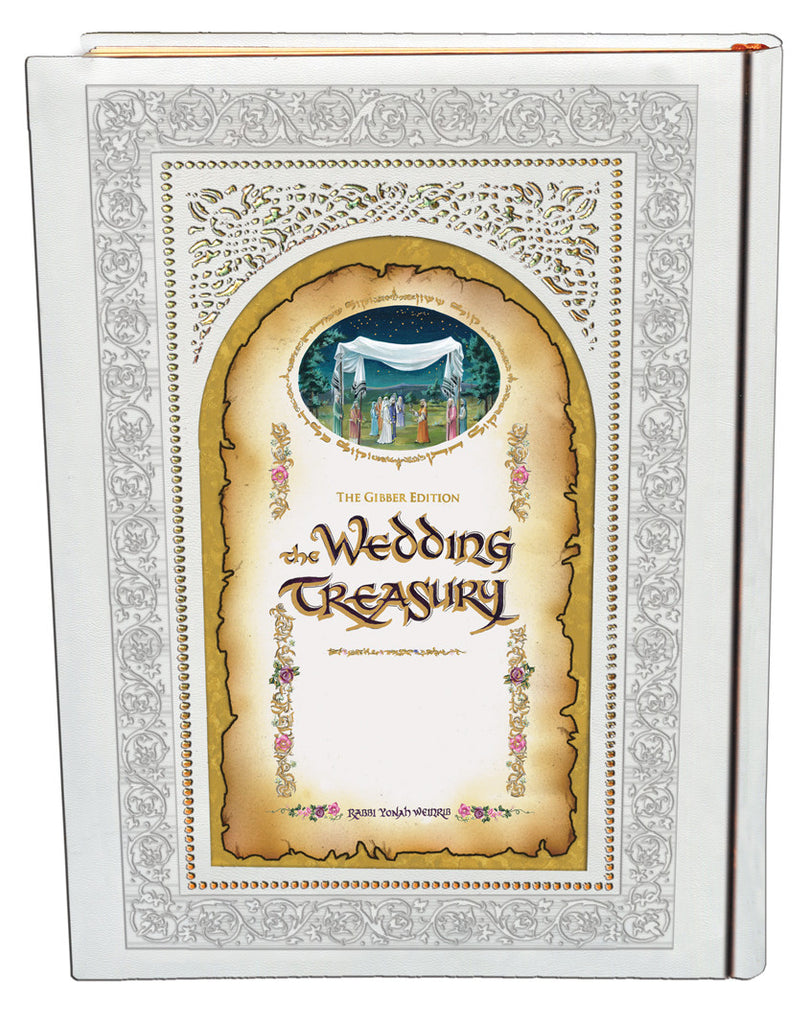 The Wedding Treasury - The Gibber Edition