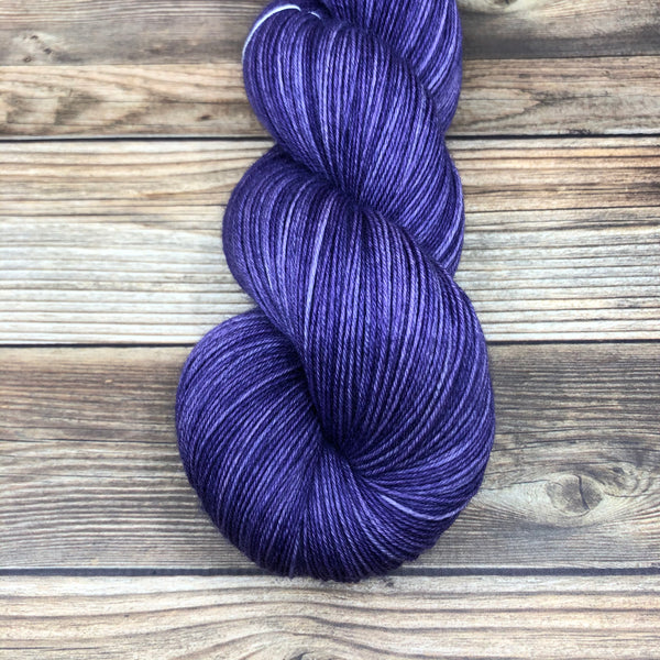 Chivalry (fingering weight BFL)