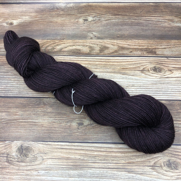 Legend in Morold - Round Table Yarns hand-dyed yarn tonal semi-solid self-striping