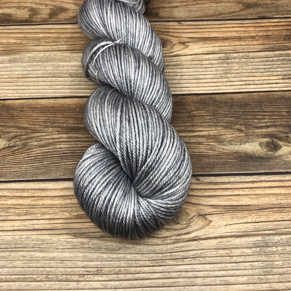 Custom Order for Avalon - Round Table Yarns hand-dyed yarn tonal semi-solid self-striping