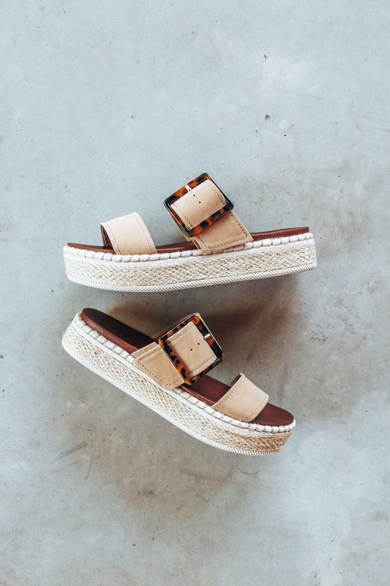 The Mia Espadrille