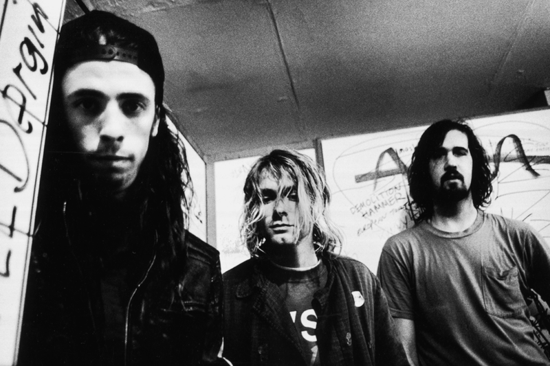 Greatest Grunge Albums To Own On CD-The Black Ravens