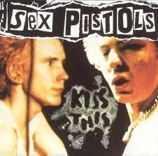 Sex Pistols Cover Art - Building The Punk Aesthetic-The Black Ravens