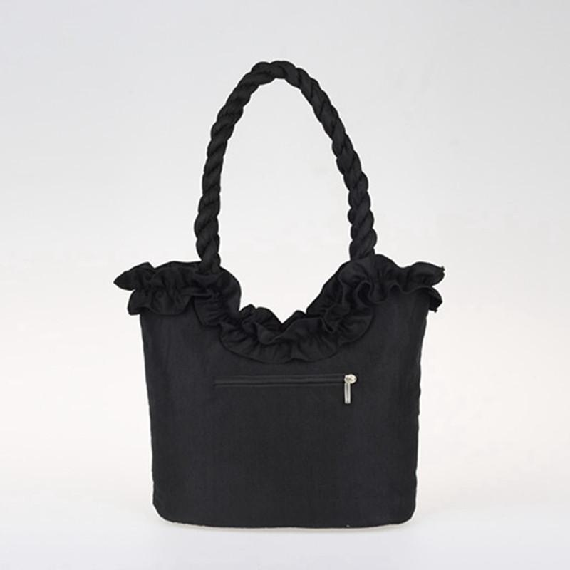 Adorable Women's Flower Shoulderbag-