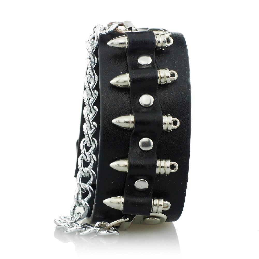 Bullet-Style Charm For Men And Women-