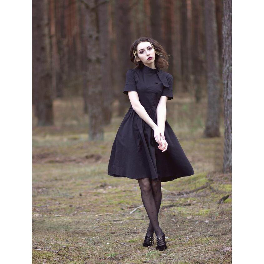 Punk Gothic Dresses Grunge Clothing The Black Ravens