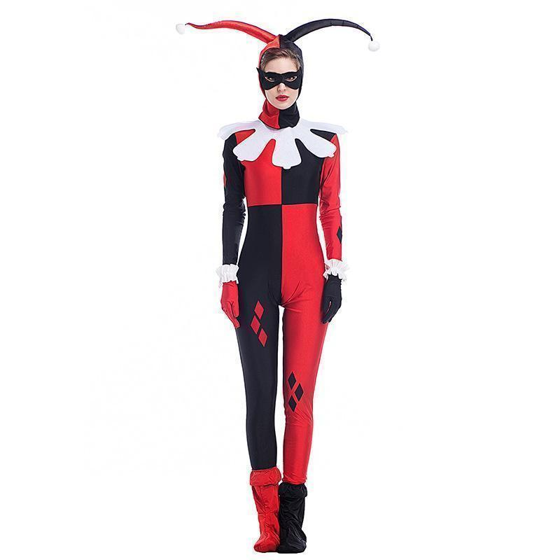 Classic Harley Dress Up-S-