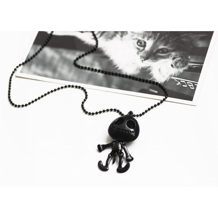 Cool Unisex E.T. Pendant Charm - The Black Ravens