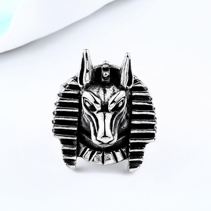 League Of Legends Nasus Rings - The Black Ravens