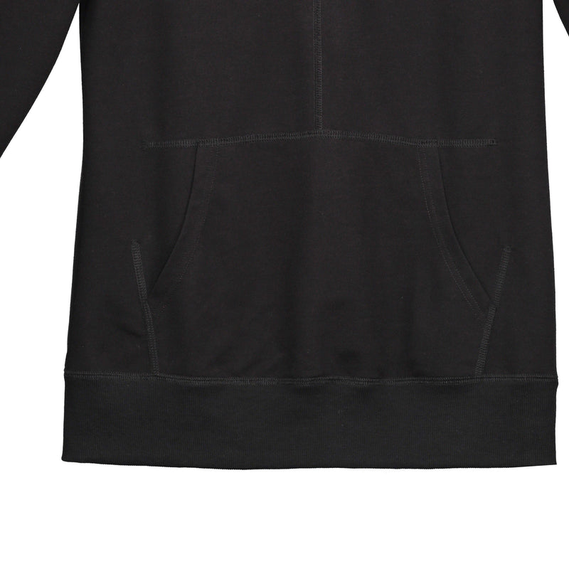 Slim Hooded Ladies' Gothic SweatShirt-S-