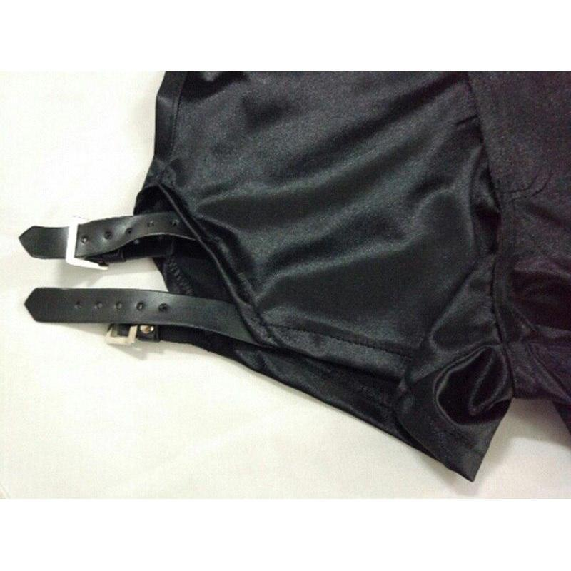 Women's Hollow Out Bandage Sexy Shorts - The Black Ravens