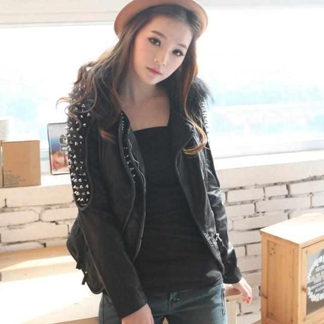 b45d63be4 Buy Brown & Black Leather Gothic Accessories & Clothing Online – The ...