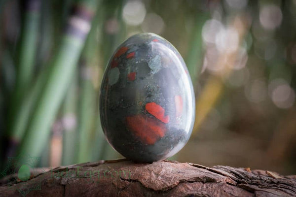 bloodstone yoni egg