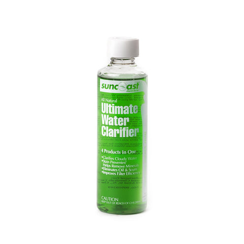 Suncoast Ultimate Water Clarifier