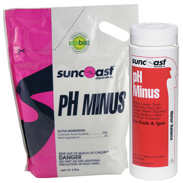 Suncoast pH Minus