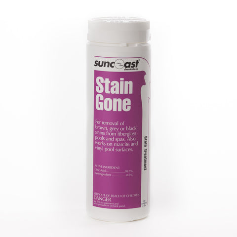 Suncoast Stain Gone, 2 Lb.