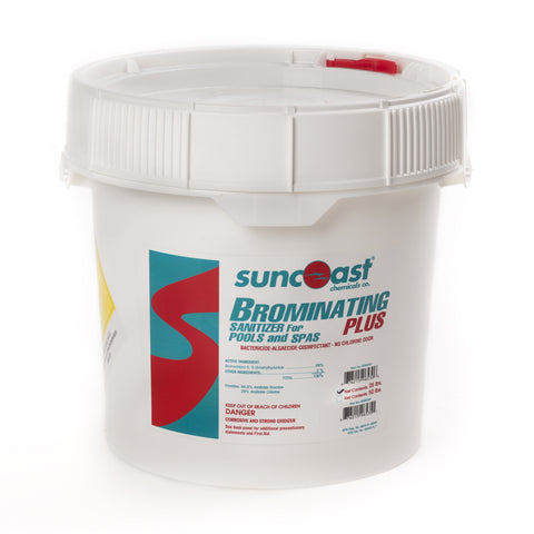 Suncoast Bromine Plus