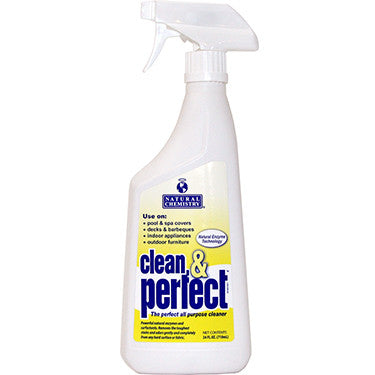 Natural Chemistry Clean & Perfect 24 Oz. Spray
