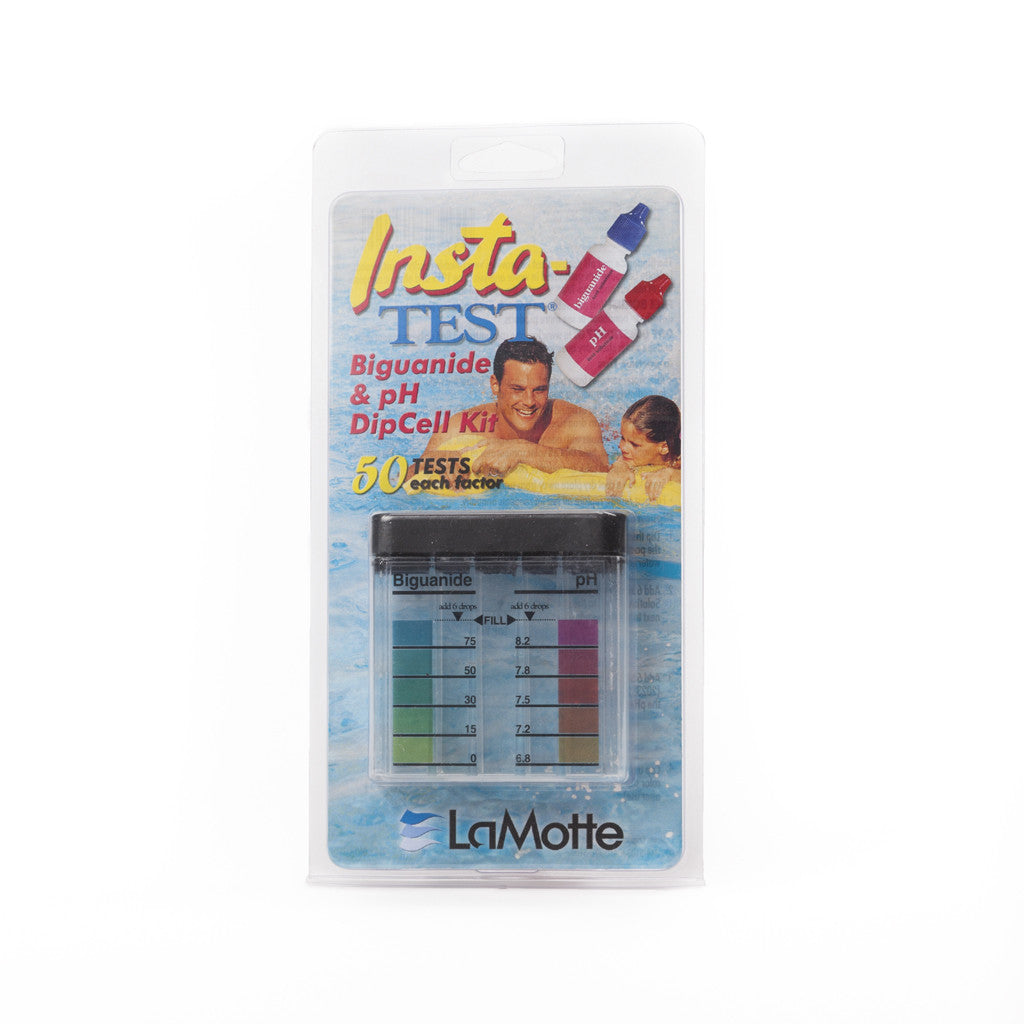 Water test strips kits lamotte insta test 5 plus pool water test strips nvjuhfo Image collections