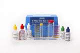 Porpoise Basic 5 Way Pool Water Test Kit