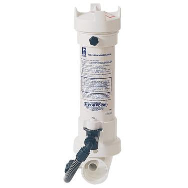 Pentair 320 Inline Chlorinator for Pool and Spa