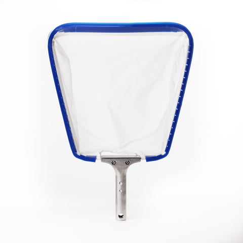 Porpoise Pro Series Leaf Skimmer with Replaceable Fine Mesh Net