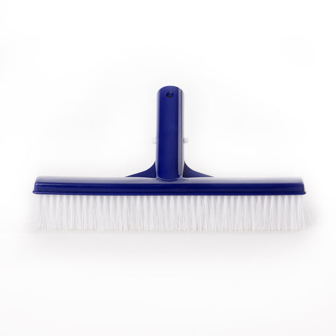 "Porpoise 10"" Plastic Spa Brush"