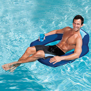 Swimways Spring Float Sun Seat