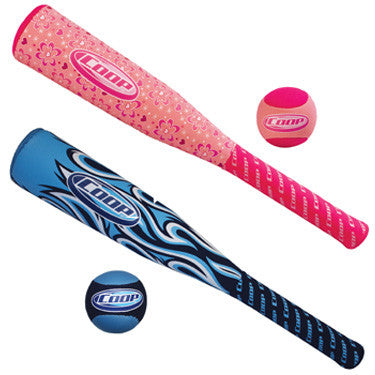 First Pitch Bat N' Ball Pink