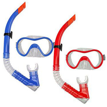 Expedition Mask/Snorkel Combo