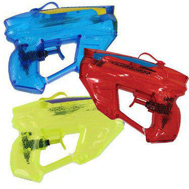 Swimways Flood Florce Flash Water Gun