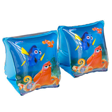 Finding Dory 3-D Arm Swimmies