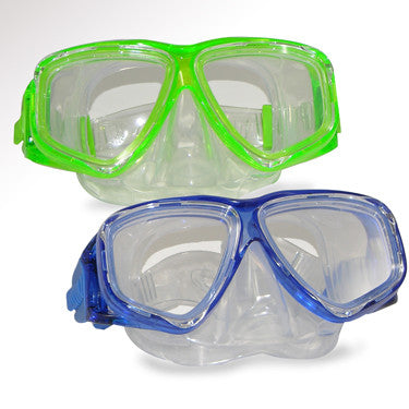 Speedo Jr. Recreation Mask