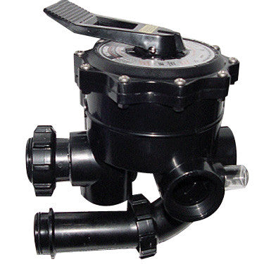 Hayward Vari-Flo Valve, Multi-Port for DE Filter