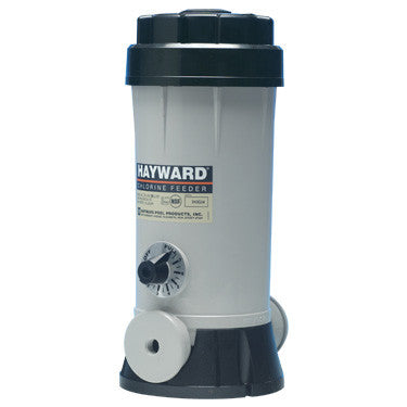 Hayward CL220 Off-Line Chlorinator, 9 Lb. Capacity